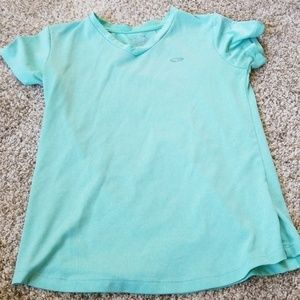 Girls Dri Fit Shirt